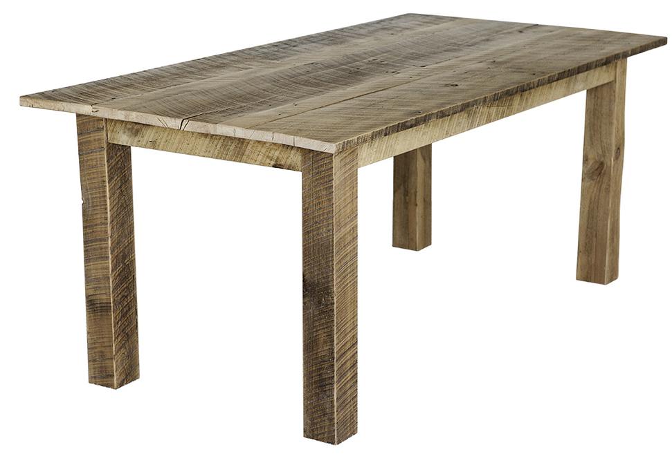 Zelf een eiken tafel maken    Eikenrijk nl
